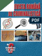 Criminalistic a 0610