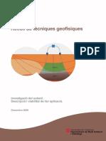 Recull de técniques  geofísiques - Agencia Catalana del Agua.pdf