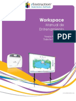Manual de Usuario Workspace 8 8 DUALBOARD