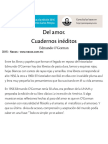 564401809112016-Edmundo-Ogorman- Del-amor