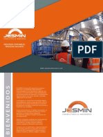 JESMIN Consultoria&Ingenieria Brochure