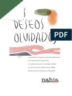 Los Deseos Olvidados - Diversidad Sexual