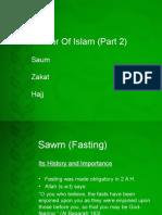 5 Pillars of Islam 3
