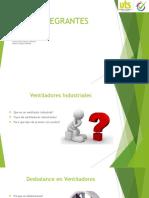 EXPOSICIÓN VIBRACIONES MECANICAS
