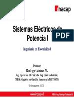 SEP 1 - 02 Sistema en Por Unidad