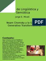 2 Chomskyylagramaticagenerativa 140201122539 Phpapp01