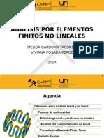 Análisis No Lineal EF (1)