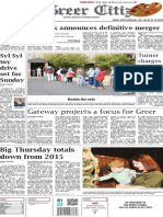 Greer Citizen E-Edition 11.9.16