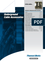 CAT3 Elastimold CableAcc Bookmarked