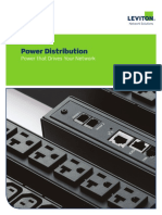 Leviton Power Distribution Guide