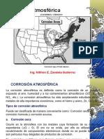 Corrosión atmosférica 2014