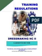 TR- Dressmaking (Casual) NC IICBC.doc