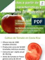Marianella Gamboa - Productos a Partir de Tomate, Características y Posibilidades de Innovación.pdf (2.10 MB)