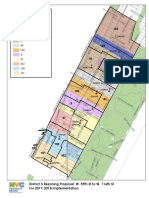 D3 Rezoning Proposal W 59th to W 116th St
