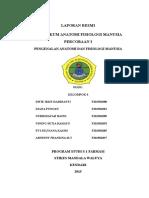 laporan praktikum anfisman
