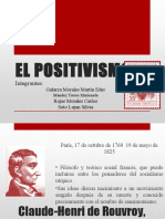 El Positivismo Expo Final