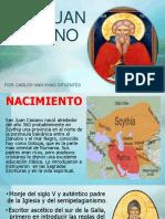 San Juan Casiano