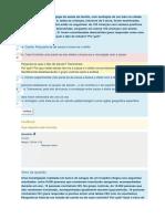 Tarefa 2.2 (1) - O Ambiente e as Doenças Do Trabalho