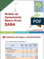 Modelo de Saneamiento Basico Rural Jose Ney Dias Saba