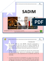 SADIM_España