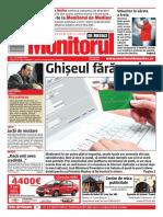 Monitorul de Medias 633 - 10.08.2012