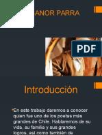Nicanor Parra 2