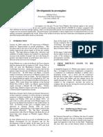 Development of Gas Turbines