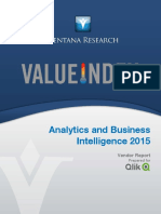 AR Ventana Research 2015 Value Index En
