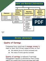 Ch04 Income Statement 1