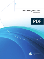Guia de Ingles Ab Initio Español 2015