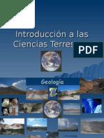 Tema 1 Introducción a Las Ciencias de La Tierra