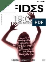 14ª Edição da Revista FIDES