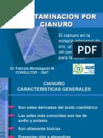 t158 Monteagudo Capacitacion-cianuro