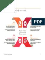 Data and Analytics Framework