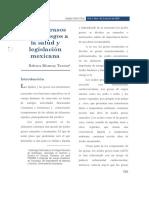49042009 Acidos Grasos Trans Riesgos Salud Legis Mexico