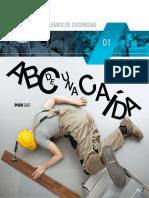 ABC de Una Caída Final
