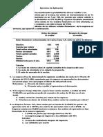 Ejercicios de Aplicación Ctas_ Cobrar FE I 2016 (1)