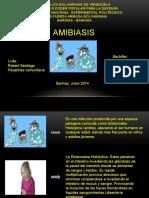AMIBIASIS