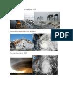 Terremoto y Tsunami en Japón Del 2011