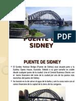 Puente de Sidney