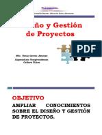 Curso Perú. Proyectos.julio 26