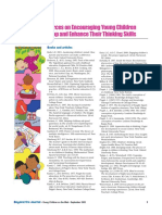Thinking Resources FFR