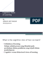 Cognitive Views Learning