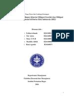 Analisis Perbandingan Kinerja Obligasi Syariah Dan Obligasi Konvensional Di Bursa Efek Indonesia (BEI)