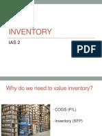Jul2016 Inventory