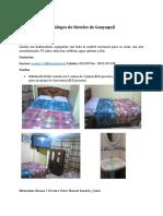 Catálogos de Hoteles de Guayaquil2