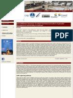 Anti-Mu_llerian Hormone_ a Unique Biochemical Marker of Gonadal Development and Fertility in Humans