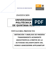 Proyecto Estancia II Final