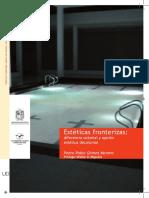 Estéticas Fronterizas, Diferencia Colonial y Opción de Estética Decolonial (WALTER MIGNOLO, PEDRO P. GÓMEZ)