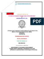 karvy stockbroking limited doc Karvydoc - download as word doc (doc  karvy stock broking limited offers services that are much beyond serving just as a medium for buying and selling.